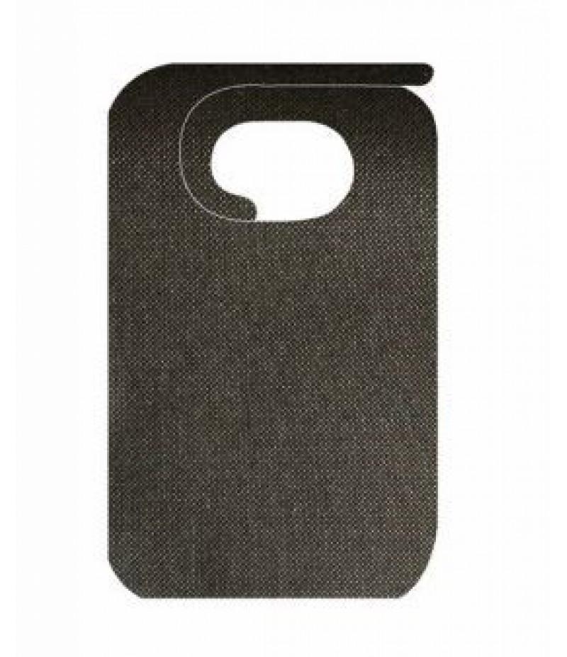 Slab Ecolabel  Voor Volwassenen Zwart 36x60 cm 100 Stuks