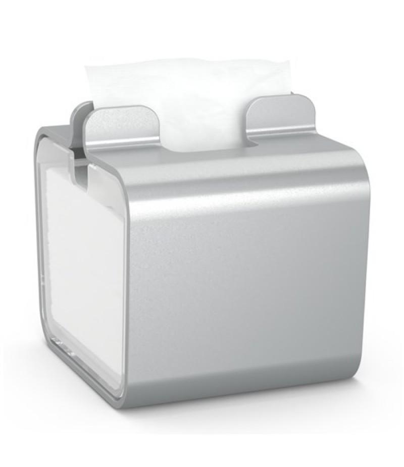 Servetdispenser Aluminium (N10) 274003 Tork Xpressnap Snack®