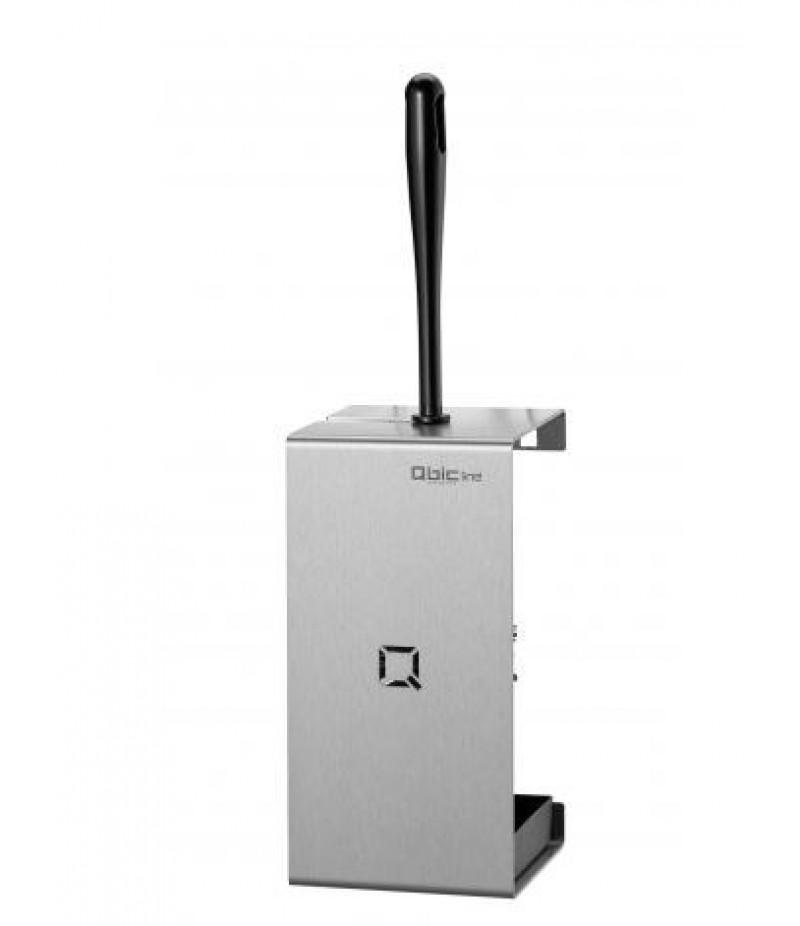 Toiletborstelhouder RVS QTBH SSL Qbic-Line