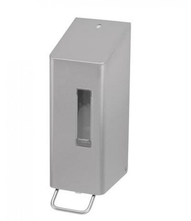 Zeepdispenser RVS 600ml NSU 5 E/S SanTRAL