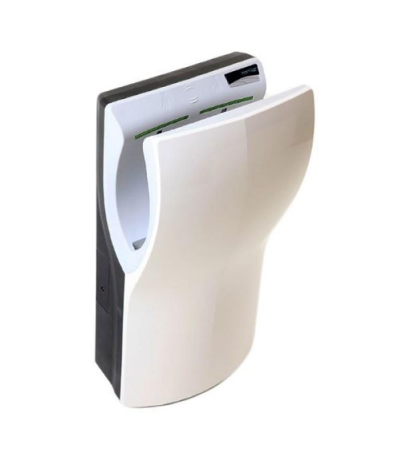 Handendroger Hands-In Wit automatisch PQ14A PlastiQline