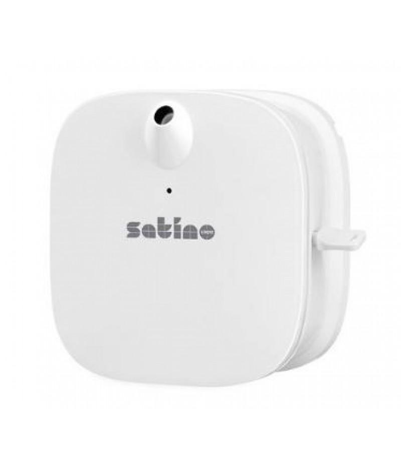 Luchtverfrisserdispenser AR2 Wit Premium 332800 Satino Wepa