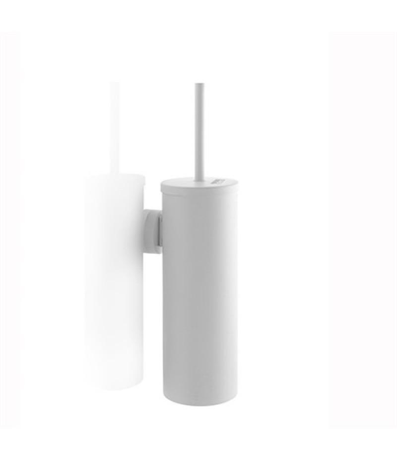 Toiletborstel Garnituur Smart Wit 332140 Satino Wepa