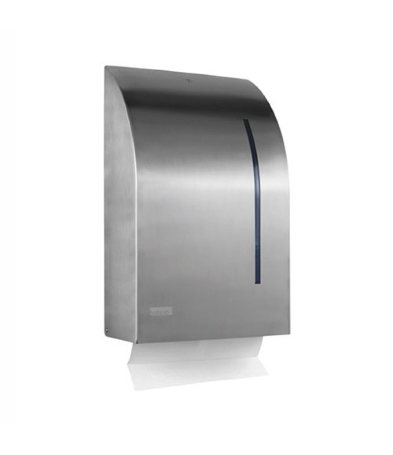 Satino Handdoek Dispenser RVS 331620/180231