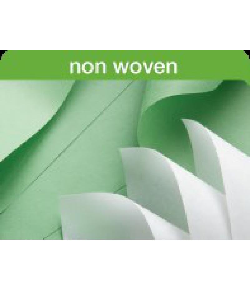 Non Woven DonkerGroen op Rol 50 mtr Rolbreedte 1,2 mtr OP=OP