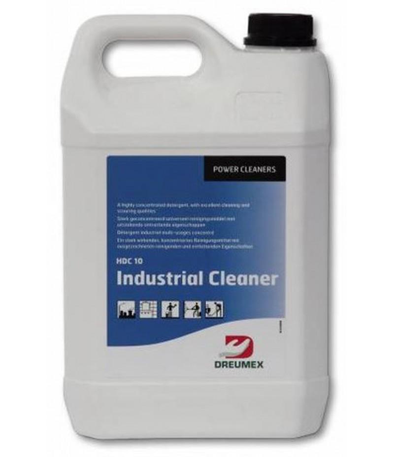 Industrial Clean 5 Liter
