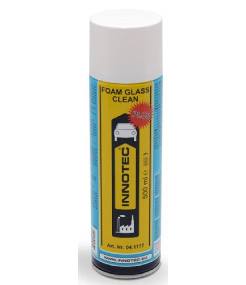 Foam Glass Clean Plus 500ml