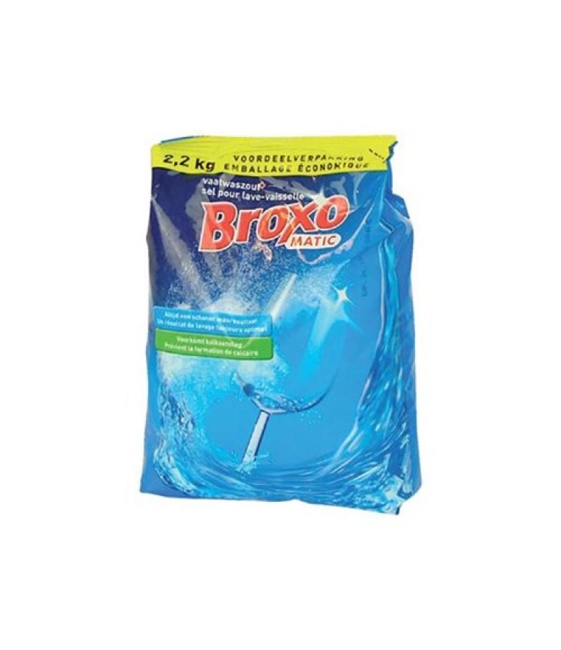 Broxomatic Doos 6x2 Kilo
