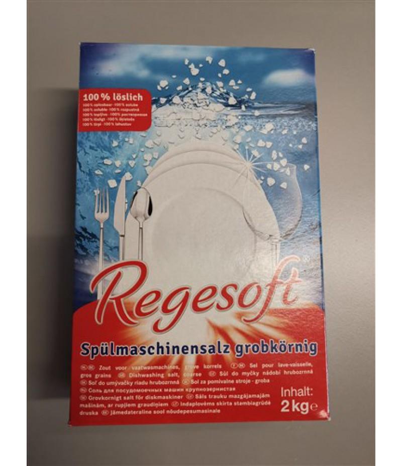 Broxomatic/Renesoft Pak 2 Kilo