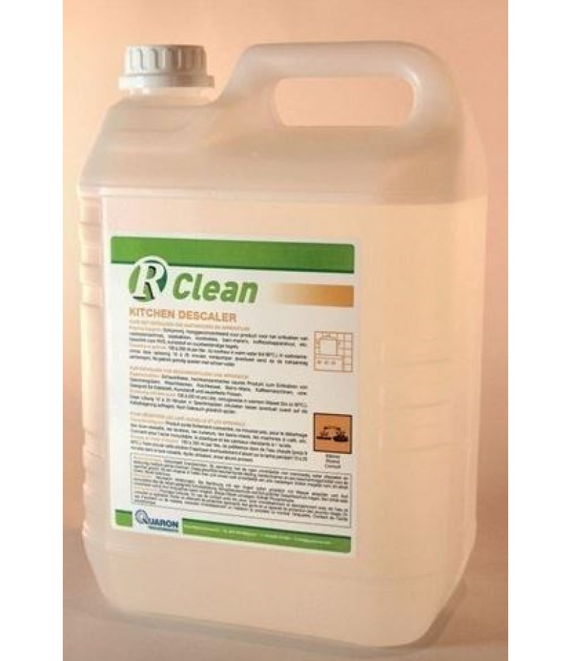 R-Clean Kitchen Descaler 5 Liter
