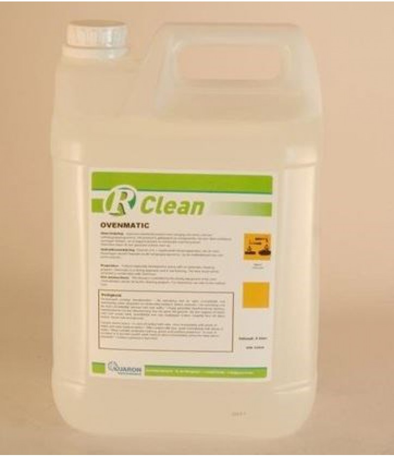 R-Clean Ovenmatic 5 Liter