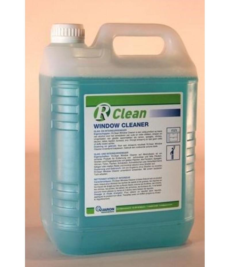 R-Clean Window Cleaner 5 Liter