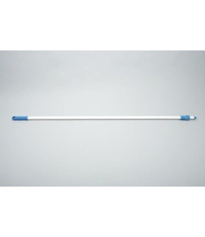 Glasfiber Steel Blauw 1500x25