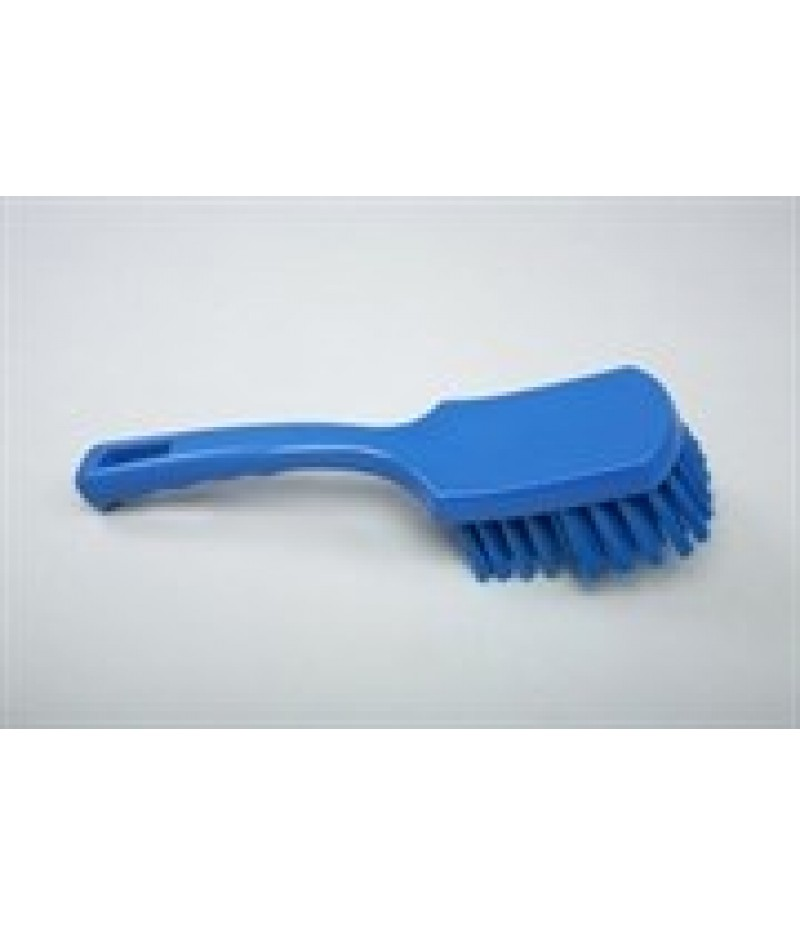 Handborstel Med Blauw 275x75x35mm