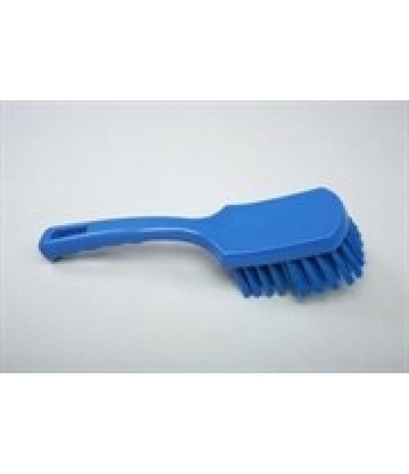 Handborstel Med Blauw 275x75x35