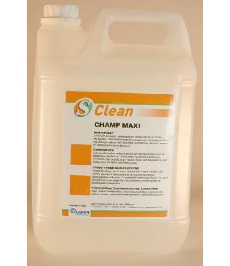 S-Clean Champ Maxi Handzeep 5 Liter