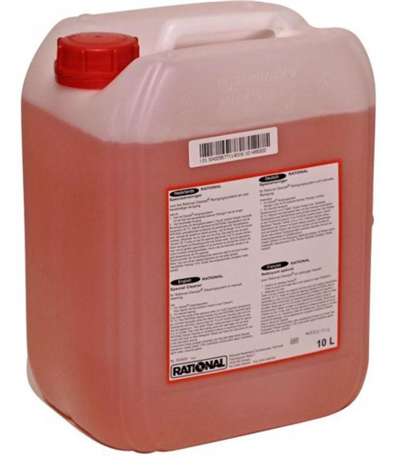 Rational Cleanjet Reiniger Rood 10 Liter 9006.0136