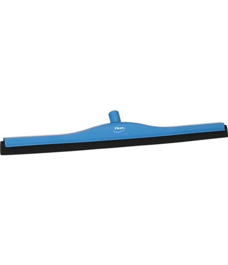 Vloertrekker Klassiek Vaste Nek 70cm Blauw Vikan