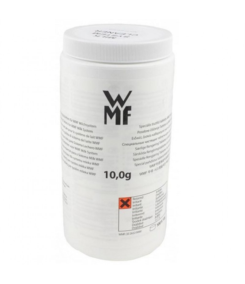 WMF Melk Reiniging Pillen 100x10 gram