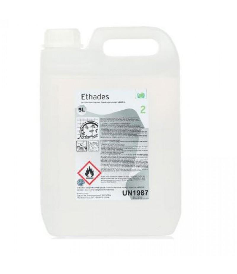 Desinfectie Alcohol 70% Ethades(2)  5 Liter
