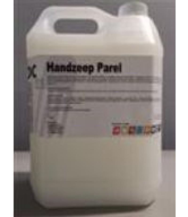 BC Handzeep Parel (Geparfumeerd) 5 Liter