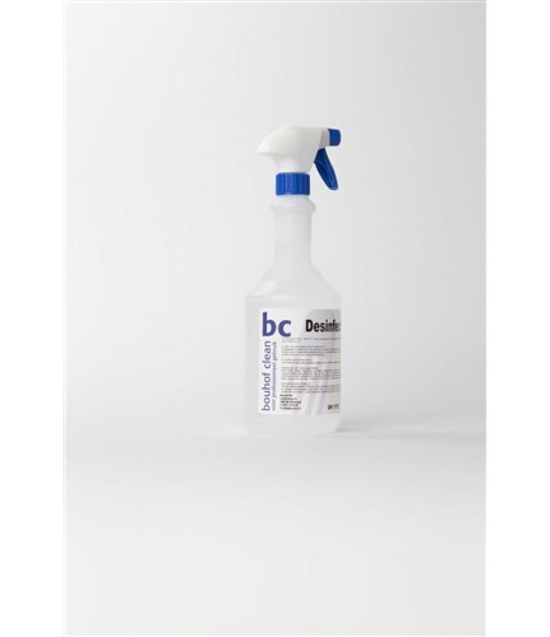 BC Desinfect 80s MET TRIGGER 1 Liter