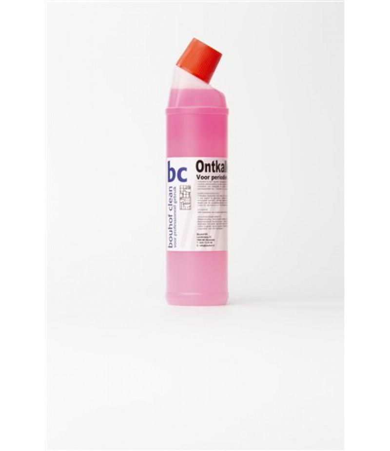 BC Ontkalker 750 ml