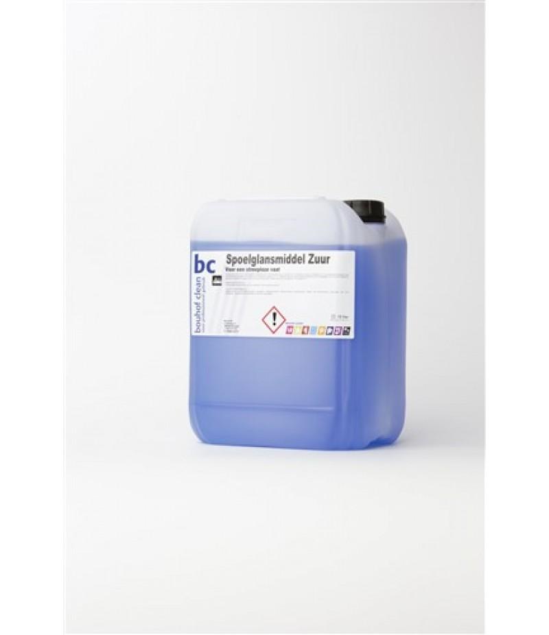 BC Vloeibaar Naglansmiddel 10 Liter