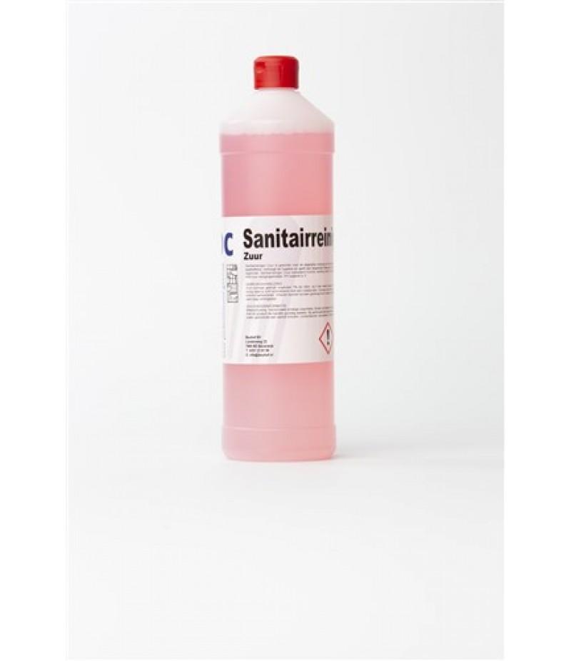 BC Sanitairreiniger Zuur 1 Liter