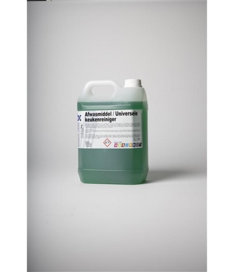 BC Afwas/Universeel Keukenreiniger 5 Liter