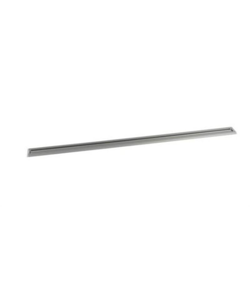 Wandstrip Toolflex Wit 90cm Aluminium Betra