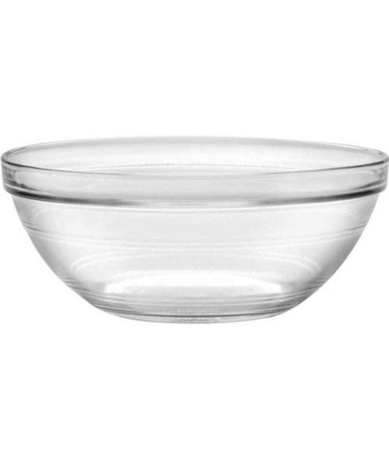 Kom Duralex Lys 6,5cm 9cl Transparant Gehard Glas OP=OP