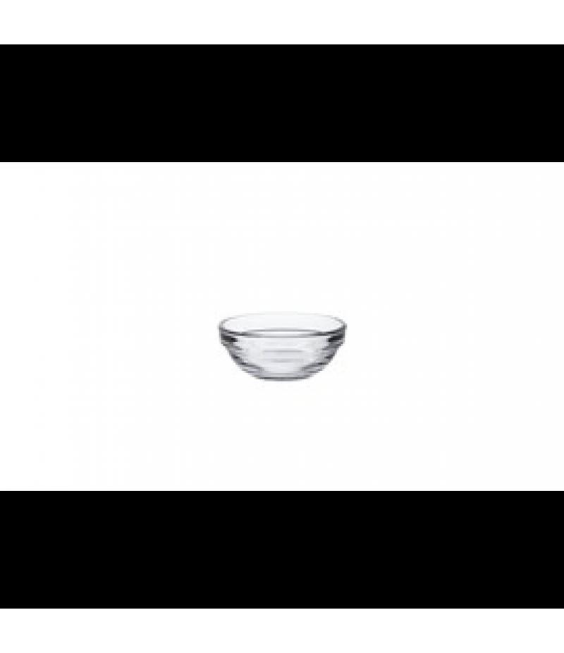 Kom Duralex Lys 6,5cm 9cl Transparant Gehard Glas