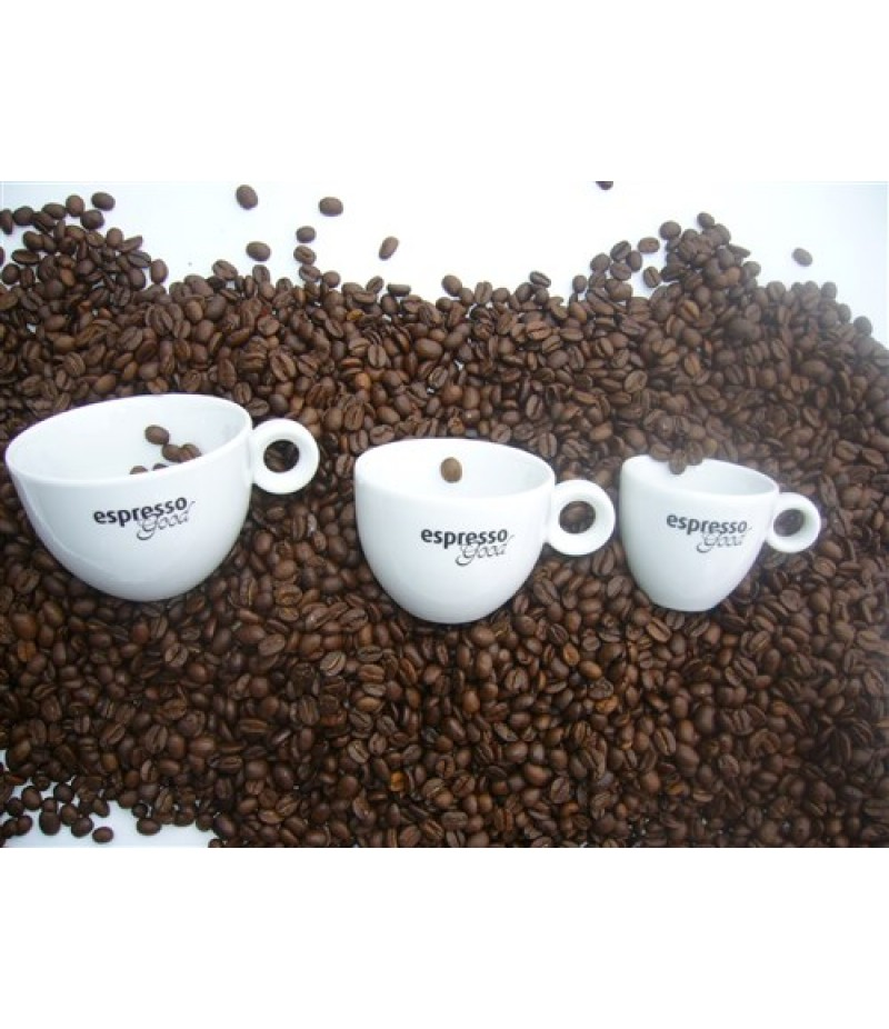 Espresso Good Kop 28cl Wit Bola
