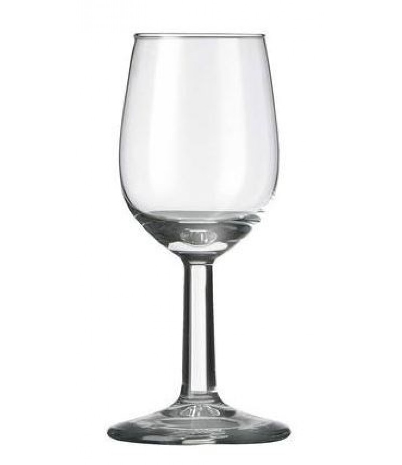 Borrelglas Royal Leerdam Bouquet 354102 7cl Transparant