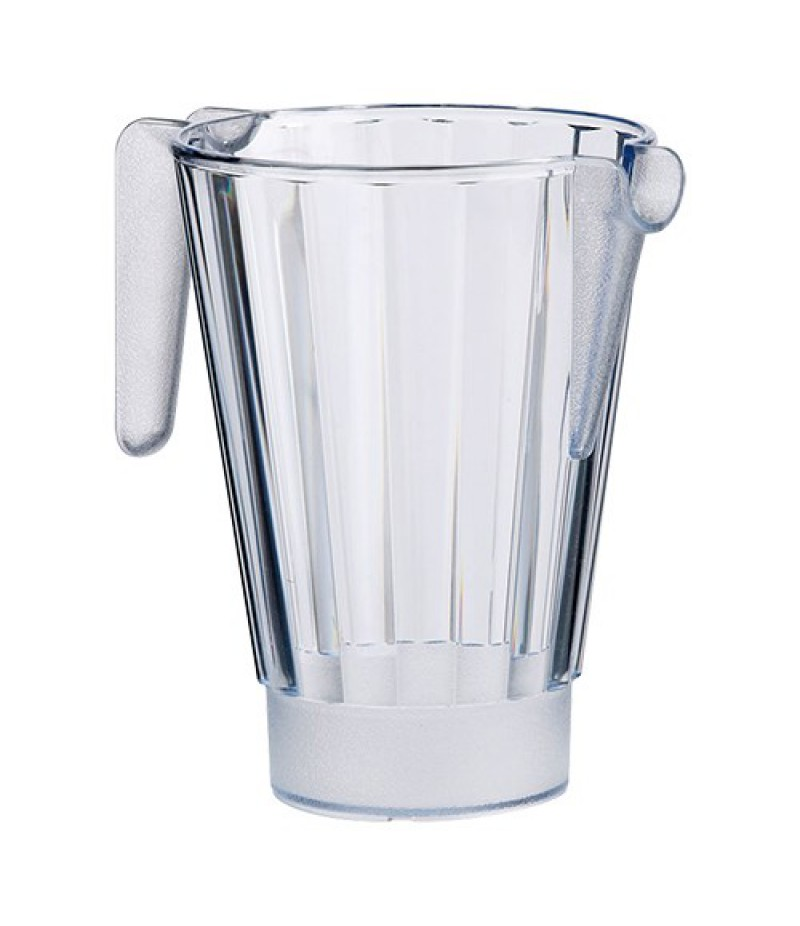 Schenkkan 1 Liter Stapelbaar