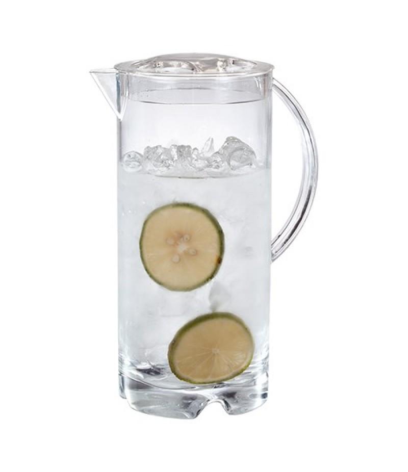 Schenkkan Transparant 2 Liter