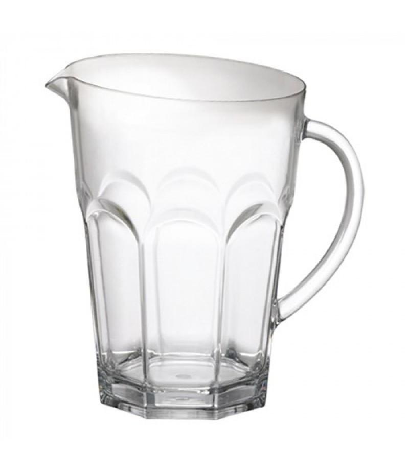 Schenkkan 1,7 Liter Helder Transparant