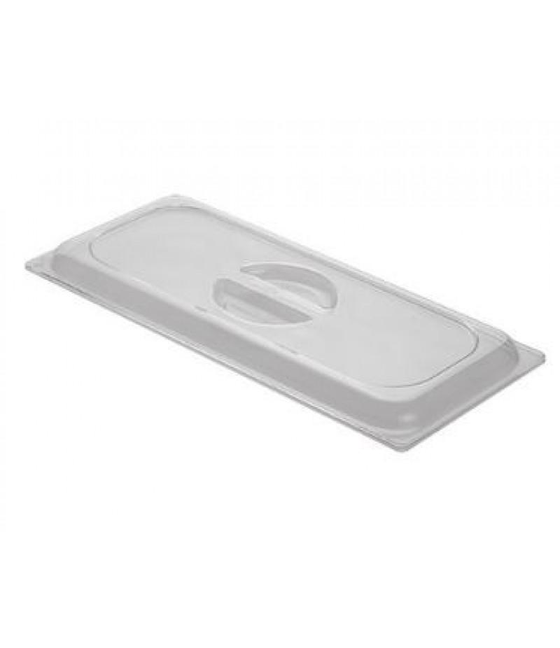 IJs Uitschepbak Deksel 36x16,5 cm polycarbonaat