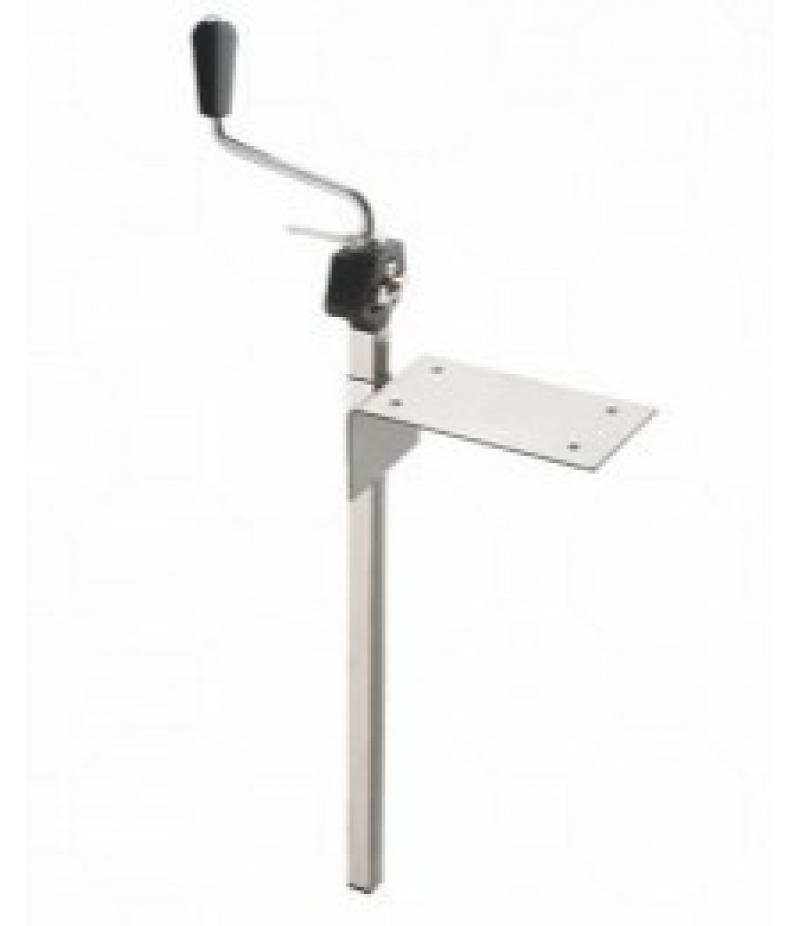 Staart-Blikopener H.50cm RVS Louis Tellier