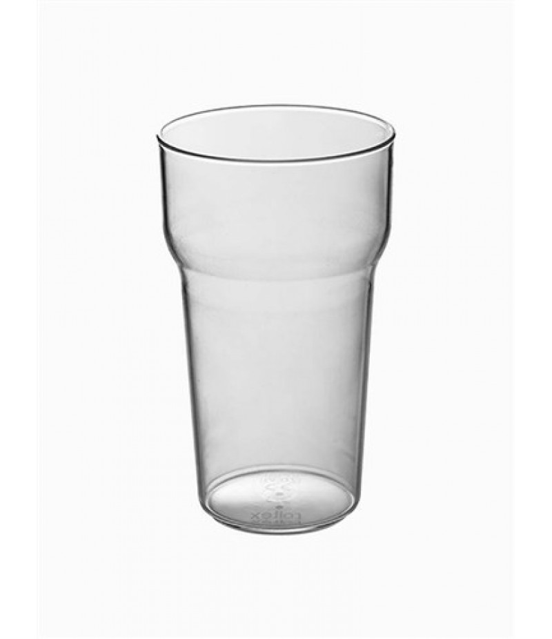 Bier Glas 28cl Polycarbonaat Roltex