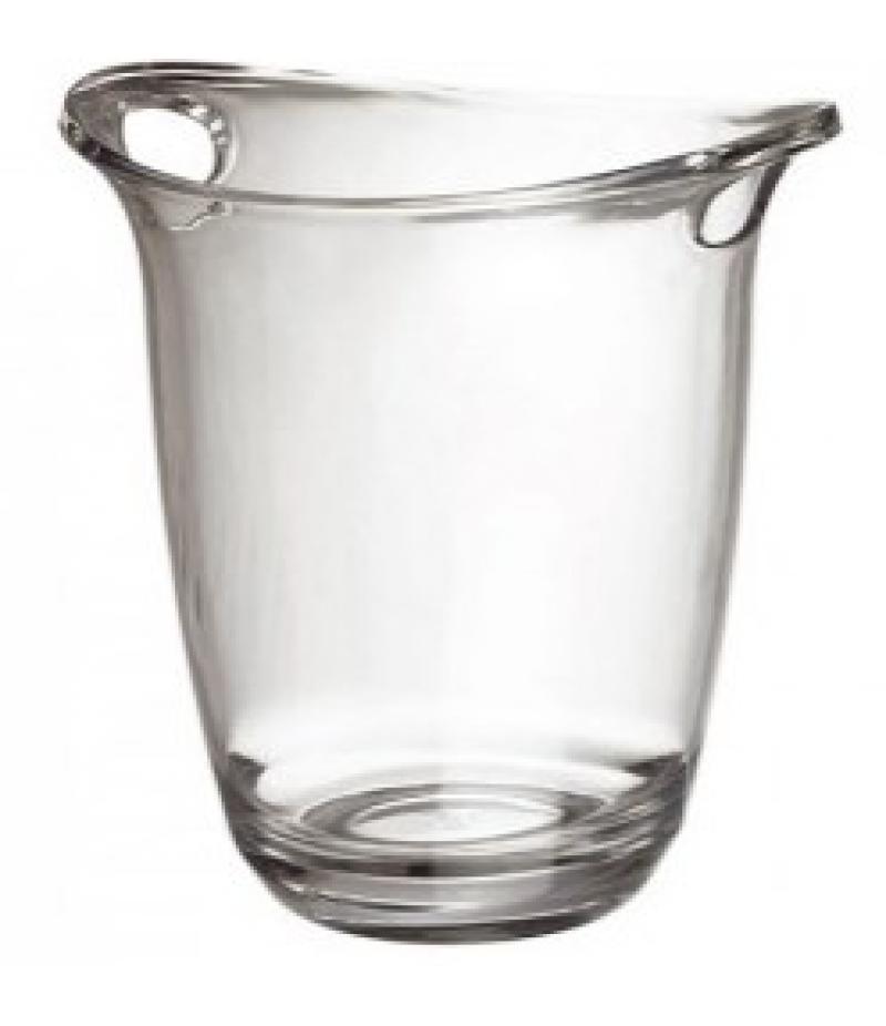 Wijnkoeler Ø19cm Ovaal Polycarbonaat