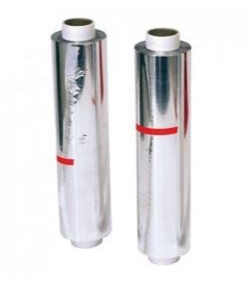 Aluminium-Folie 50cm Verpakt in Dispenserdoos CaterChef