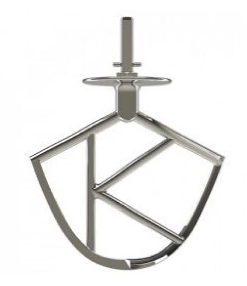 Garde K-arm (Chef-XL Titanium) KW711977 Kenwood