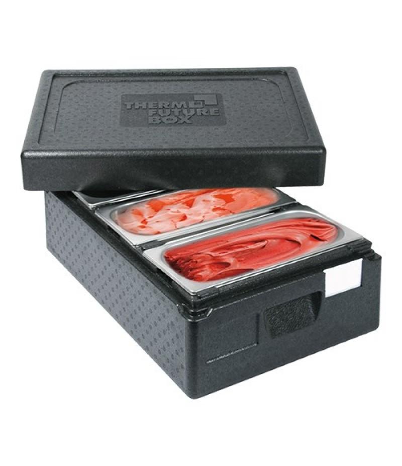 Isoleer-IJsbox (cap.3x36x16cm) Thermo Future Box