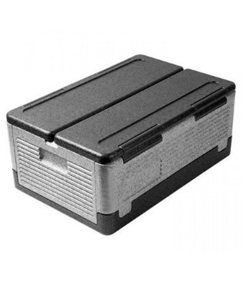 Isoleerbox (cap.GN1/1-200mm) Inklapbaar Thermo Future Box