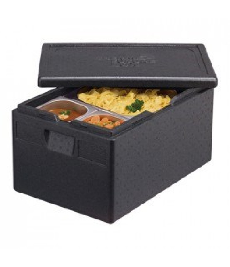 Isoleerbox (cap.GN1/1-320mm) Thermo Future Box