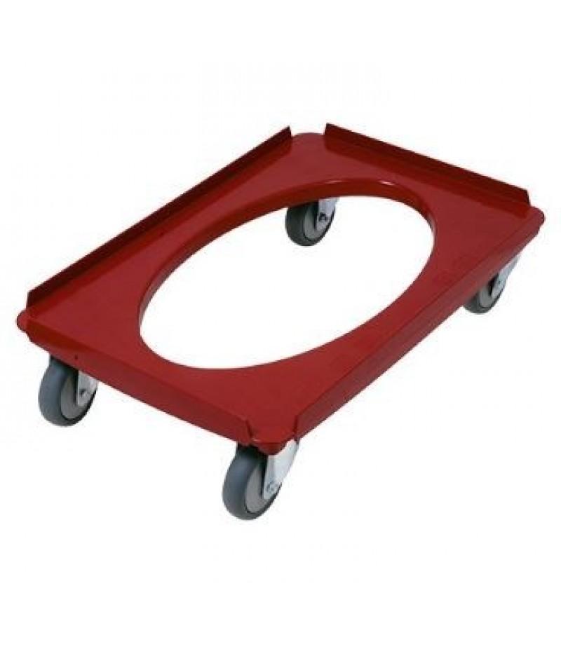 Isoleerbox Trolley (cap.GN1/1)