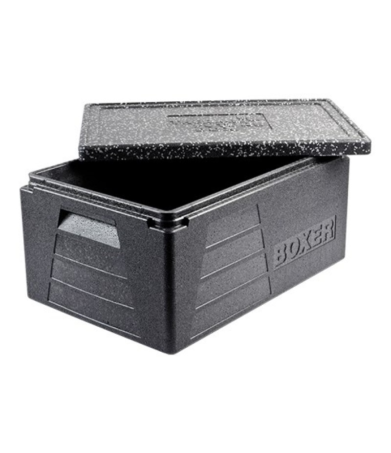 Isoleerbox (cap.GN1/1-200mm) Thermo Future Box