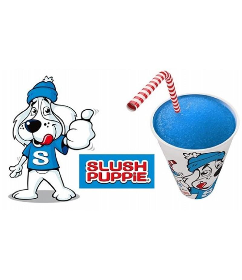 Slush Puppie Bone Cup 80 stuks